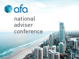 AFA 2018 Conference