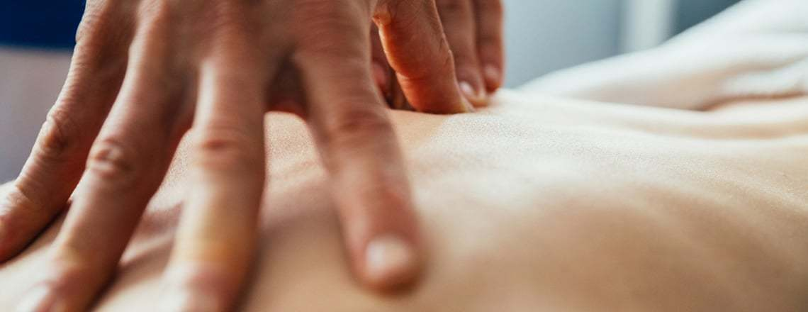 Your Qs: Osteopath versus physiotherapist?