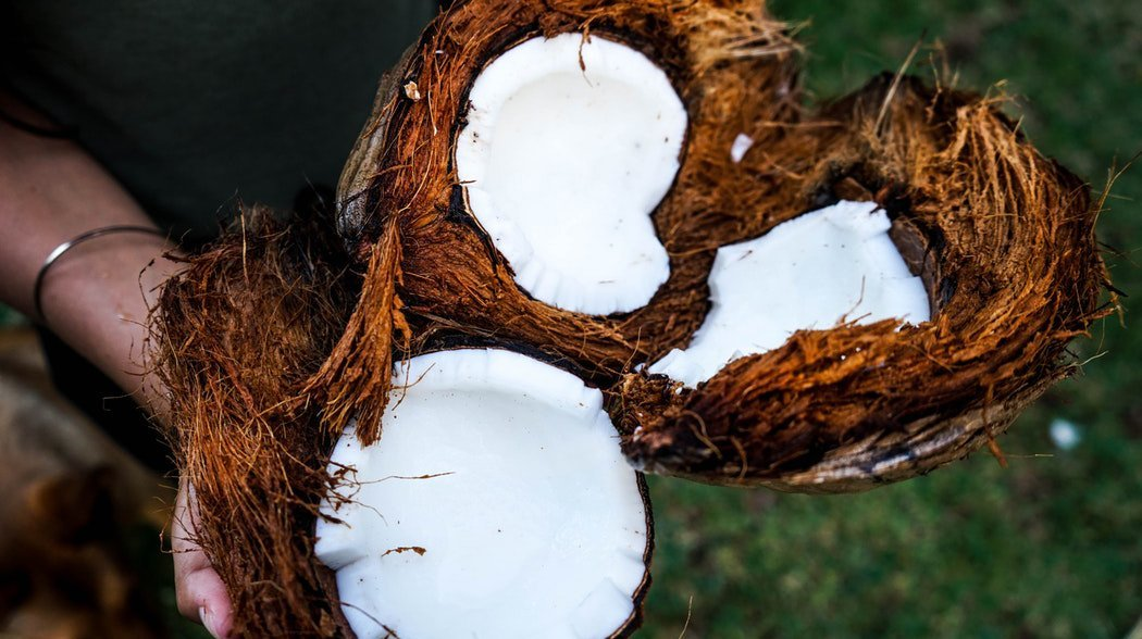 Your Qs: Is coconut oil good for you?