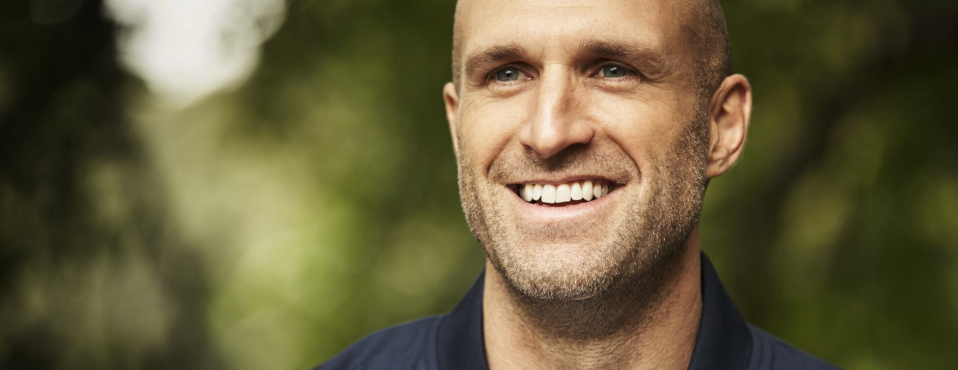 Chris Judd on the challenges of leaving football