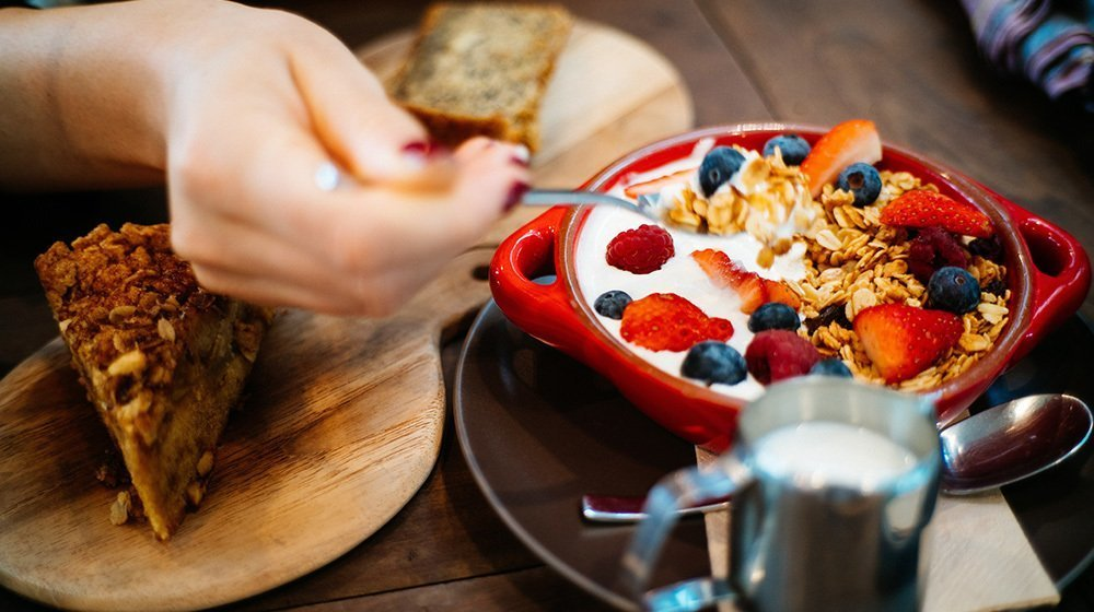 Your Qs: Is skipping breakfast bad for you?