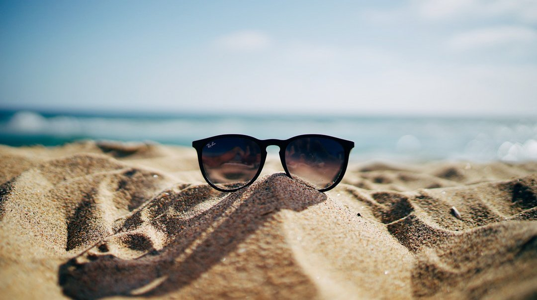 Your Qs: How often should I wear sunglasses?