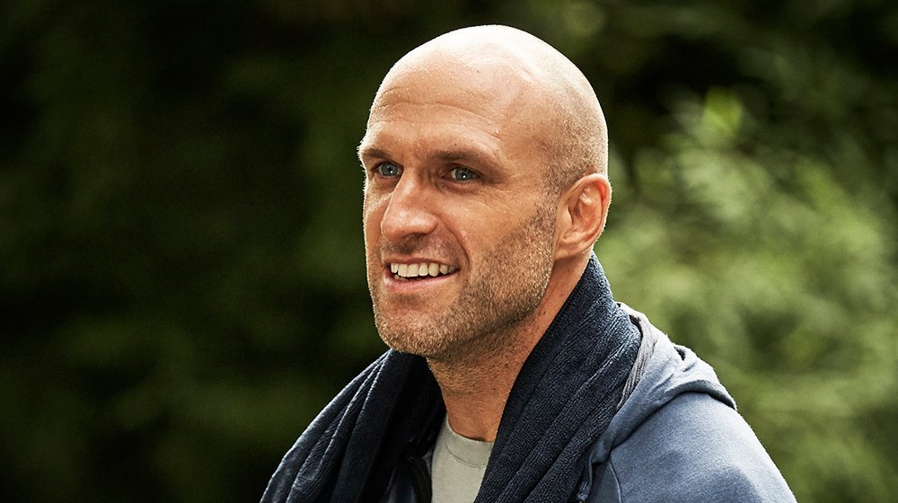 Chris Judd: How to recover from an injury