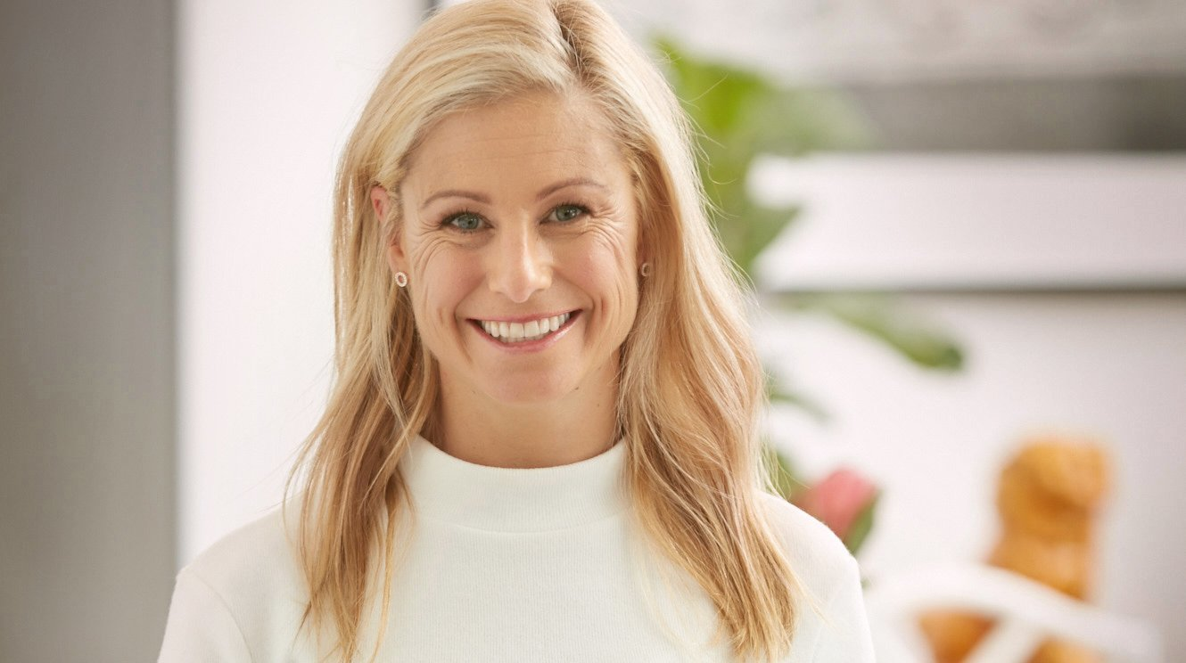 Alisa Camplin: How to deal with conflict