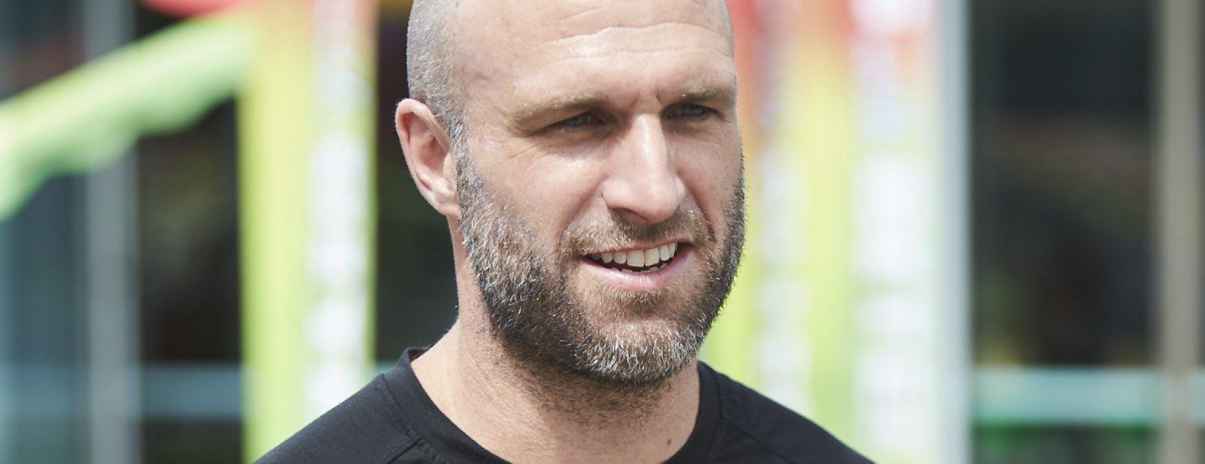 Chris Judd: How to look after your joints