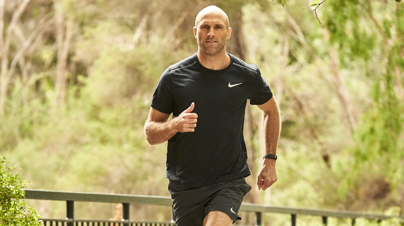 Chris Judd: Moving beyond motivation