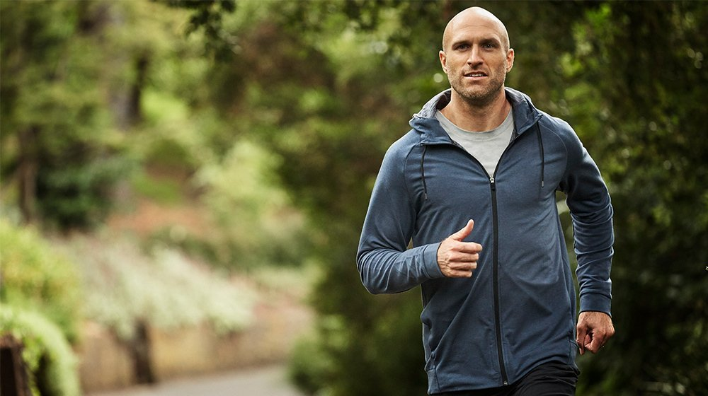 Chris Judd: Why teamwork can be your biggest workout asset