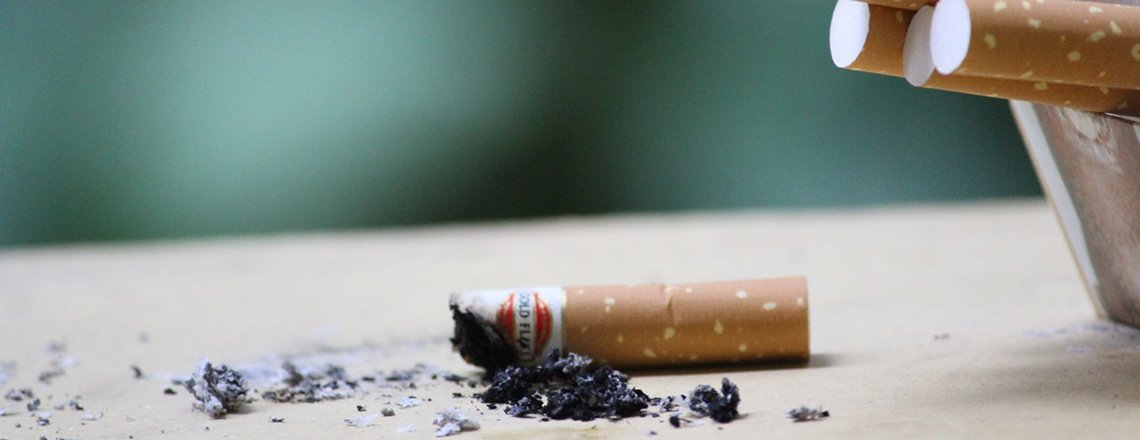 5 tips for quitting cigarettes