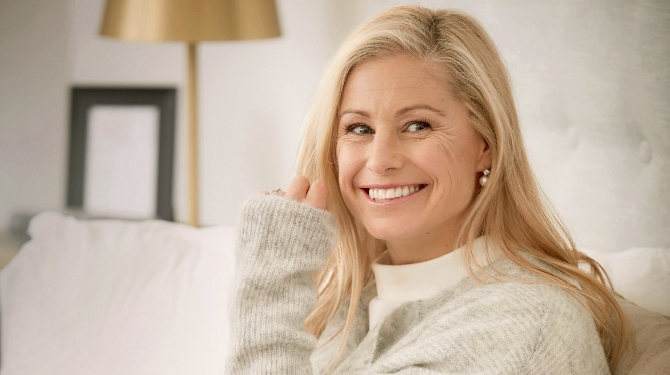 Alisa Camplin: The importance of perspective